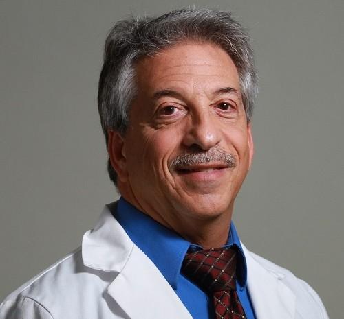 Meet Dr. Rubin