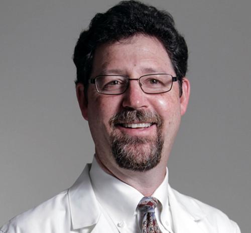 Meet Dr. Wahl