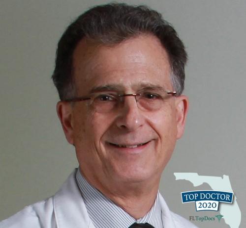 Meet Dr. Hurvitz